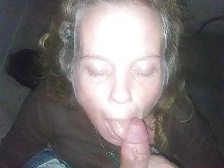 Handjob Mature Cfnm video: Aunt Nita and my Cock