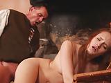 VODEU - Sex vor dem Kamin