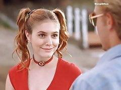 Lindsay Felton dans Grind