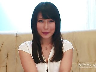 Asian Japanese video: Chigusa Hara :: Pretty soft tits and round ass 1 - CARIBBEAN