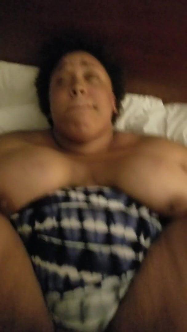 Ebony Bbw Big Tits Gangbang