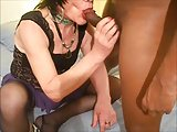 Lara give suck getting fuck and swallowing cumshot   Porn-Update.com