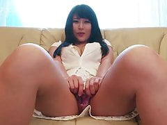 Chigusa Hara :: Pretty Soft Boobs And Round Booty 1 - Caribbean