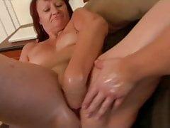 Nonne grasse scopano la parte migliore 4