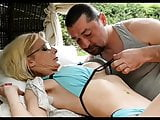 Most excellent Anal Granny