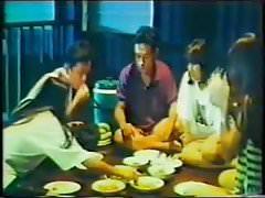 Saow wai a chanté (histoire d'amour de Pattaya)