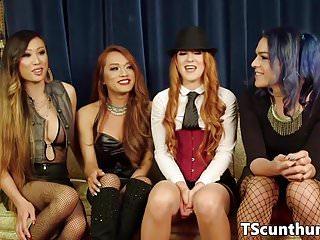 hot tranny porn videos