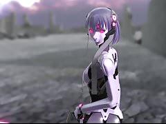 Krieger SexBot