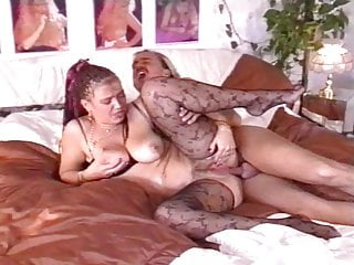 Hairy Vintage Stockings video: fact49