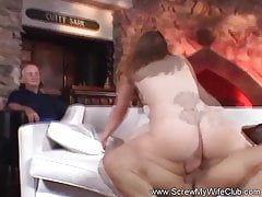 Swingers Love Fucking coppie sposate