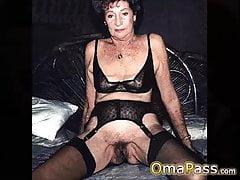 OmaPasS a demandé une photo amateur de mamie en chaleur