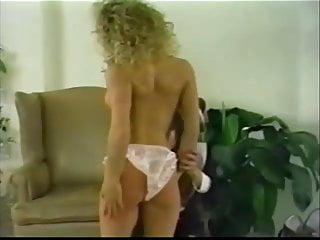 spanking with wedgie