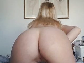 My Beautiful Hot Wife is dancing & striptease