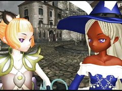 DarkMMD - Tera Quest - Miel Royal - (pas de son)