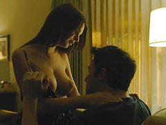 Emily Ratajkowski Nude Big Boobs Scene On ScandalPlanetCom