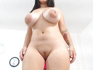 Big Tits Webcam Latina vid: k1mb3rlyr0553 CB 200819 part1