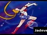 Adoro sailor moon
