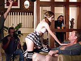 Hayley Pullos - From Straight A's to XXX 02