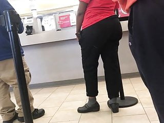 WELLS FARGO BUTT