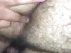 grande culo peloso
