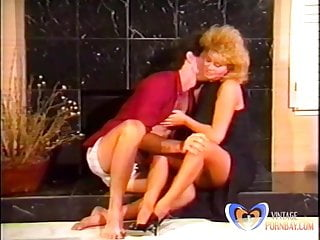 Vintage Handjob Orgasm video: The Joys Of Secs 1989 Vintage Movie
