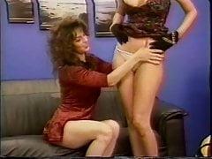 Nikki Dial e Sarah Jane Hamilton
