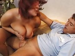 Spermageile tits slut part1