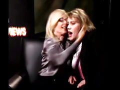 Nina Hartley i Kate Mckinnon
