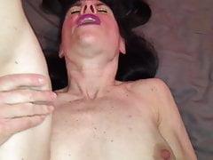 Black Arse Cork To Orgasm