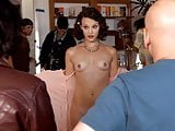 Carla Gallo Nude Boobs In Californication ScandalPlanet.Com