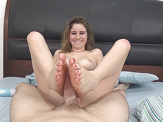 Tits Pov Teen video: Young Innocent Laid Back Girl Stuffed
