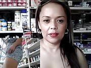 latin lady in Pharmace 2
