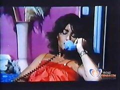 La Regine Italian Classic Rare Movie Porn vintagepornbay.com