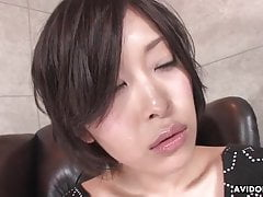 Japanese Teen Brunette, Saki Otsuka Is Giving Incredible Titjob