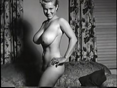 Modello di film - Virginia Bell