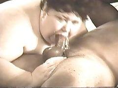 BBW deepthroats BBC (good quality)
