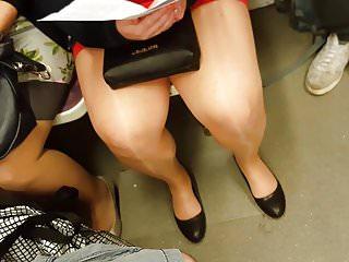 Stockings,Lingerie,Pantyhose,Nylon,Shiny Pantyhose,Hd Videos
