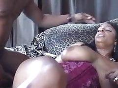 Carmen Hayes Juicy MILF Big Tits Flapping
