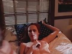 Melinda Clarke nue