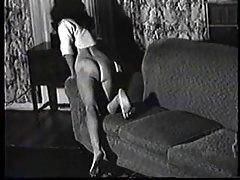 Untamed VLC0378 Tease vintage