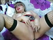 Free Live Sex Chat Mrs. Svetlana aka AgedBlonde  (