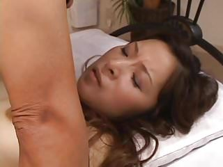 Milfs Oldyoung video: Japanese mother