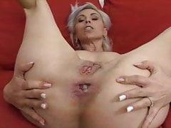 szary owłosiony francuski dojrzały uprawiający seks analny