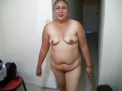 Isabel Madura Tijuana BBW Hooker 1
