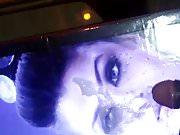 Aishwarya Rai Hot Nasty spit cum ttribute