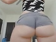 what an ass