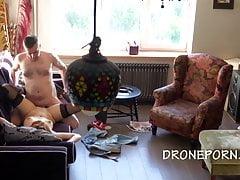 Bella ragazza Hardcore Fucking - Hidden cam