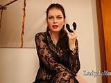 Milfs Slave Vibrator video: Remote Prostata Zwangsabmelkung Lovense Edge Anal Slave