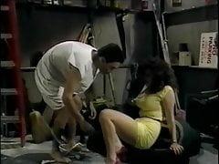 Les jeunes mariés (1987)