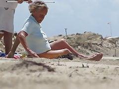 Plaża Francji 1